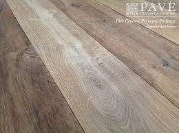 provence ancienne aged oak wood floors