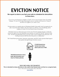 Examples Of Eviction Notices 24 Final Eviction Notice Notice Letter 19