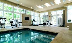 indoor pool house plans. Home Plans With Indoor Pool House Swimming Second Sun  Floor Bathroom Best O