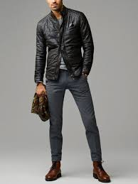 if you decide to wear one make sure that if fits you well fit is key when it comes to the black leather jacket enjoy our collection of black leather