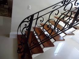 Veja mais ideias sobre ferro forjado, corrimão de escada, corrimão. Escadas De Ferro Em Fortaleza Lc Medeiros