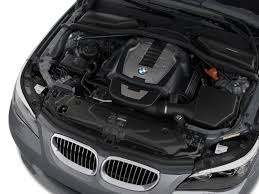 2008 BMW 5-Series Reviews and Rating   Motor Trend