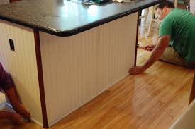 Kitchen Island Beadboard Beadboard For My Birthday The Girl In The Red Shoes