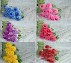 valentines day office ideas. Valentine Crafts For Office Valentines Day Decorating Ideas 100pcs Artificial Rose Silk Flower Wedding O