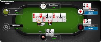 How to Play Texas Hold'em Poker | Rules & Terms | Pala Poker