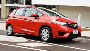 new car release australia 2014Honda Jazz Reviews  CarsGuide