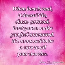 True Love Quotes Cool True Love Quotes PureLoveQuotes