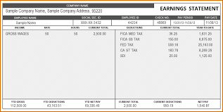 paycheck stub creator 4 pay stub template excel authorizationletters org