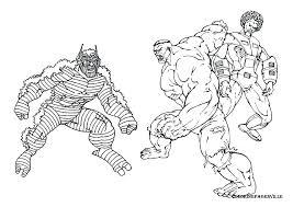 The Hulk Coloring Pages Incredible Hulk Coloring Page Hulk Coloring