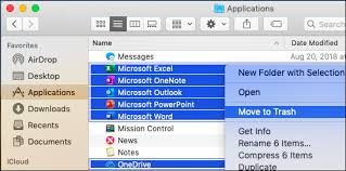 Uninstall Office For Mac Office Support