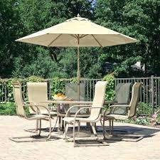 garden oasis patio furniture