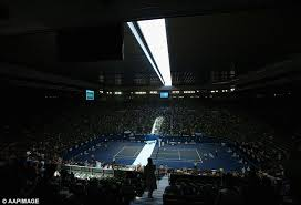 australian open roof australian open revise extreme heat policy after this year s