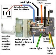 mustang headlight switch wiring diagram images 1966 mustang headlight switch wiring diagram car wiring