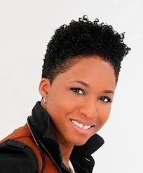 Short Natural Hairstyles 97 Awesome Short Natural Hairstyles For Black Women In This Year