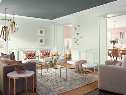 Sherwin Williams Color Forecast 2018 Serenity