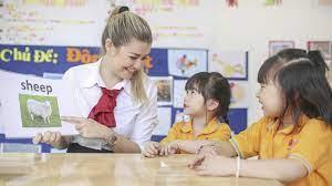 4 cách dạy tiếng Anh cho trẻ 3 tuổi tại nhà các bậc phụ huynh cần biết