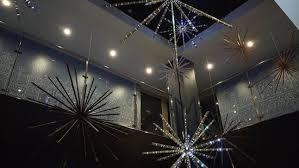 fantastic lighting. tivoli hotel: fantastic lighting in our corridor floor