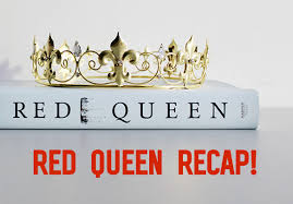 everything you need to remember but forgot about red queen
