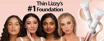 Thin Lizzy Concealer Colour Chart Thin Lizzy Makeup Big W Saubhaya Makeup