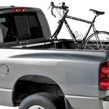 Thule 822xtr Bed Rider 2 Bike Truck Rack - RackWarehouse.com