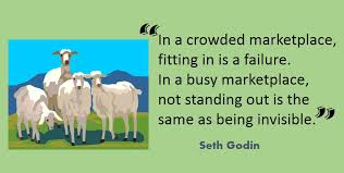 Pr Quotes 100 Best Quotes from Seth Godin on PR and Marketing Social Media 58