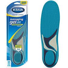 Amazon.com: Dr. Scholl's MASSAGING <b>GEL</b> ADVANCED <b>Insoles</b> ...