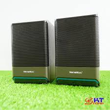 Loa Vi Tính Bluetooth SoundMax A990 - Hàng Chính Hãng - Loa Vi Tính Nhãn  hàng SOUNDMAX