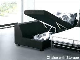 sleeper sofa with storage sectional sofa with storage sleeper couch with storage sofa chaise medium size sleeper sofa with storage