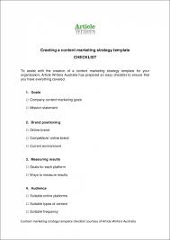 Free 9 Content Marketing Samples Templates In Pdf