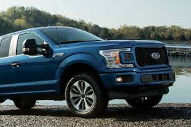 The Ford F-150, America's best-selling pickup truck, is going ...