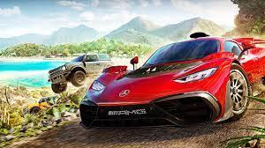 Forza Horizon 5 gespielt: So ein Spiel habe ich dringend gebraucht