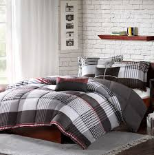 ll bean duvet cover flannel