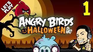 Angry Birds Halloween HD (Page 1) - Line.17QQ.com