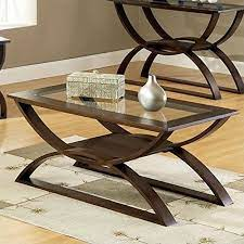 steve silver company dylan coffee table