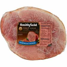 Smithfield Deli Meats Cooked Ham American Girl Cooking