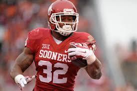 Oklahoma Running Back Breakdown Samaje Perine Leads Elite