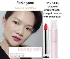 the kacey teh box 40 00 30 00 singapore s leading makeup artist