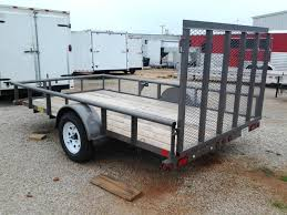 watch more like big tex 12 trailer trailers 2014 big tex trailers 35sa 12 x 6 5 utility trailer