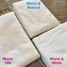 Warm Company Batting Giveaway!!! | Jaybird Quilts & Be sure to check out that post to see how each of the battings performed. Adamdwight.com