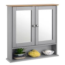 habitat odin bathroom cabinet mirror