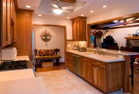 Can Lighting In Kitchen Placement Recessed Lights Kitchen Ceiling Cliff Kitchen