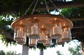stunning diy rustic chandelier diy outdoor chandelier decor ideasdecor ideas