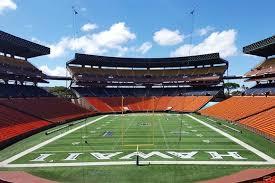 Aloha Stadium Seating Chart Climatejourney Org