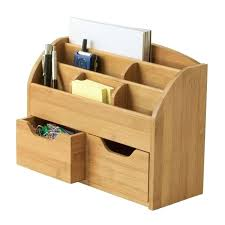 outstanding wood desk organizer fine and admirable organizers wooden sets furniture