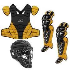 Mizuno Catchers Gear Size Chart 24 Best Baseball Catchers Gear Images Baseball Catchers