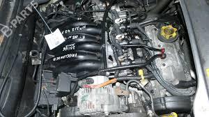 Engine LAND ROVER FREELANDER (L314) 2.5 V6 4x4 40934