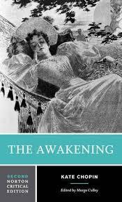 the awakening norton critical editions  9780393960570 the awakening norton critical editions