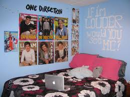 Amazing One Direction Bedroom Ideas | Tumblr Rooms Bed U2013 Room 1d 1d Room One  Direction Blue