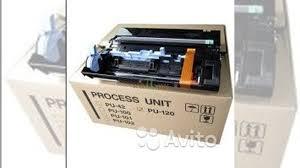 PU-120 <b>Блок формирования изображения</b> (оригинальный купить ...