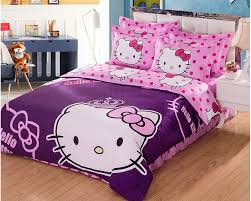 bedroom sets for girls purple. Hello Kitty Bedroom Set You Can Add Full Size Comforter Sets For Girls Purple L